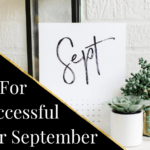 Six Tips for a Successful Sober September